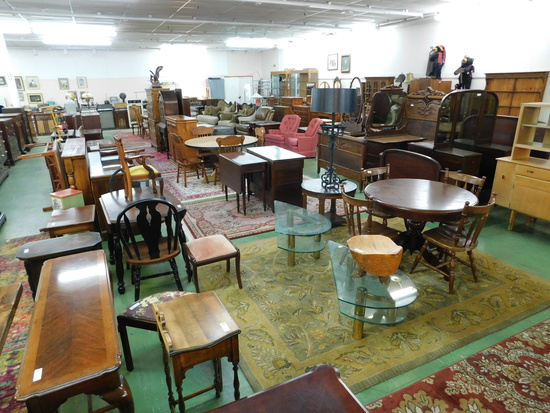 May 2021 Antique Auction