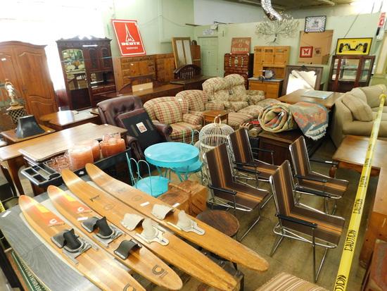 June 2021 Antique Auction