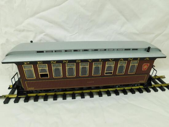 LGB - Lehmann- G-Gauge -#3080-E01 - Pennsylvania Passenger Car