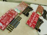 LGB - G Gauge - #1205N - #1300 - #10007 - #12000 -# 12100 - Switches and Crossings