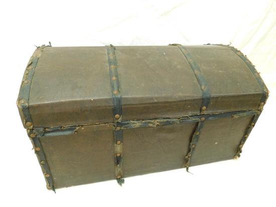 Old Storage Box