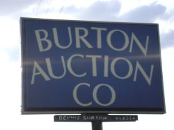 Burton Auction Co., Inc.