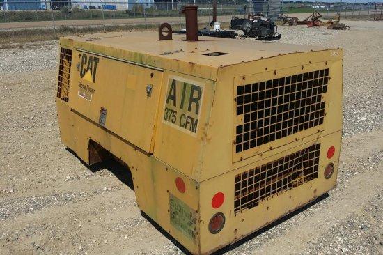 Sullivan -Palate, Inc. 037507CA/GAL Air Compressor