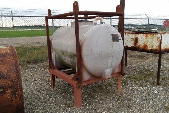 300 gal Fuel Tank
