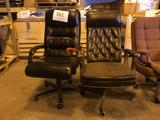 2 Executive Chairs