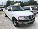 2000 Ford F150 Pick up truck