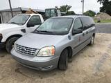 2007 Ford Freestar Minivan