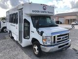 2009 Ford E-450 Shuttle Bus