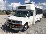 2011 Chevrolet Goshen Coach GC11 Bus