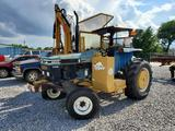 1998 Ford 6640 Tractor w/ Long Arm