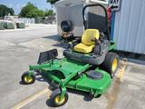 2005 John Deere Zero Turn Mower