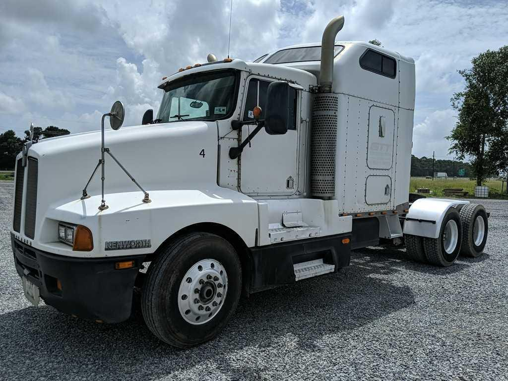 Public Truck & Equipment Auction