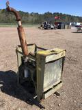 Rockford PTA 31070 Generator