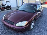 2005 Ford Taurus Sedan