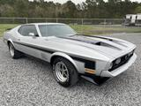 1972 Ford Mustang Mach I Coupe