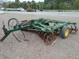 12' Disk Plow