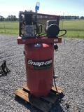Snap On BRA818V Air Compressor