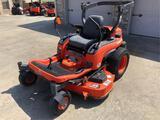 "Kubota ZG227Z 54"" Pro Commerical Lawn Mower"