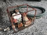 Trash Pump