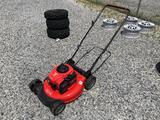 2020 Craftsman M110 Push Mower