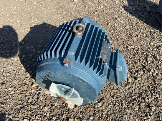 North American Electric Electric Motor
