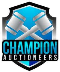 Champion Auctioneers Inc.