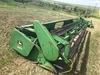 224 Grain Header John Deere