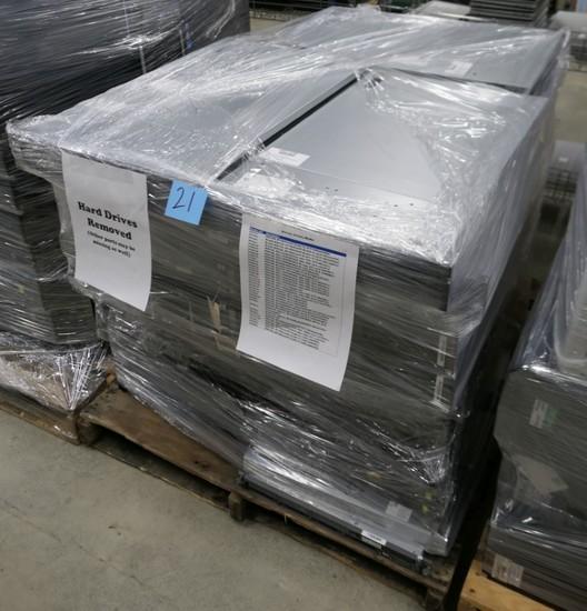 Servers, Storage Arrays, & Blade Servers