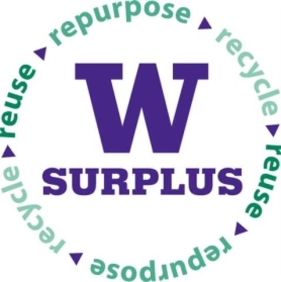 University of Washington Surplus Auction