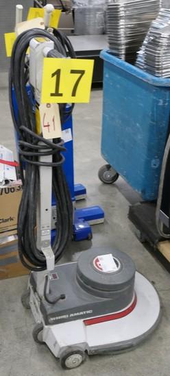 Floor Buffer: Advance Whirlamatic UHS20