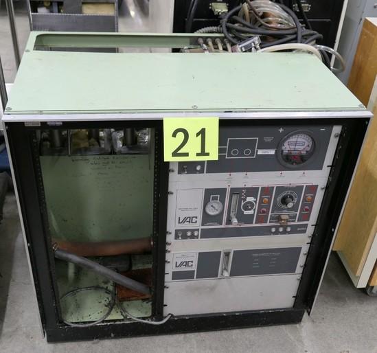 Vacuum Control: VAC MO-40-2H
