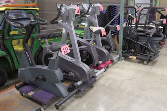 Misc. Exercise Bikes