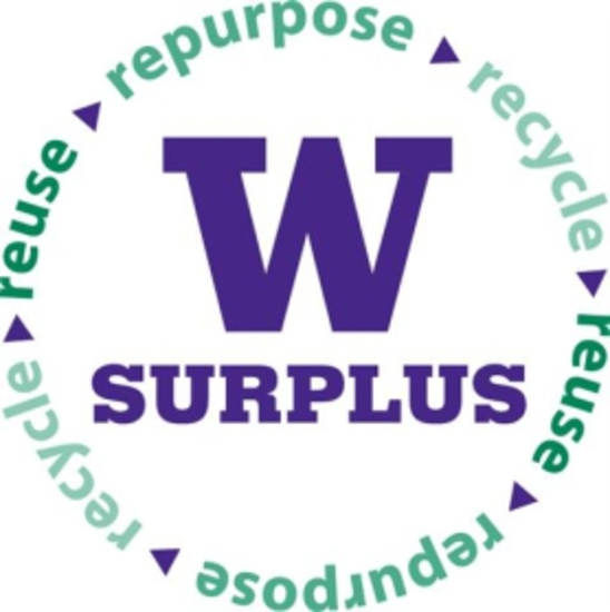 U of Washington Surplus Auction