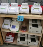 PCR Thermocyclers: 9 Items on Cart