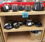 Centrifuge Rotors: Items on Cart