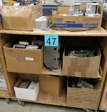 Misc. Building Automation Control Parts: Items on Cart