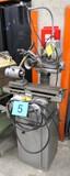 Tool and Cutter Grinder: KO Lee B360, 1 Item