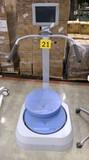Balance System: Biodex SD 950-440.