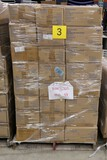 Healthcare Consumables Group C: Medline Disposable Pillowcases. Items on Pallet.