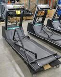 Exercise Equipment: Treadmill 1, MedTrack CR60, Item on Dolly.