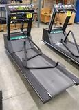 Exercise Equipment: Treadmill 2, MedTrack CR60, Item on Dolly.