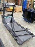 Exercise Equipment: Treadmill 3, MedTrack CR60.