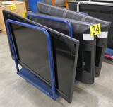 Audio Visual Equipment Group A: 3 Items on Cart.