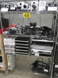 Misc. Networking Equipment: Items on Cart.