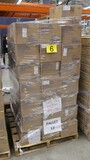 Healthcare Consumables Group F: Medline Disposable Patient Gowns. Items on Pallet.