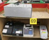Misc. Lab Equipment Group S: Heat Cyclers/PCR Machines & Others. Items on Cart.