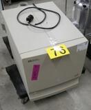 PCR Unit: ABI Prism 7900HT. Item on Dolly.