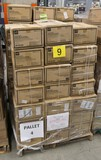 Healthcare Consumables Group i: Medline Disposable Scrub Pants. Items on Pallet.