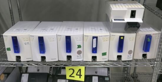 Slide Printers and Scanner: Primera Signature & Digora Optime, Items on Shelf