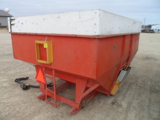 250 bu.Gravity Wagon